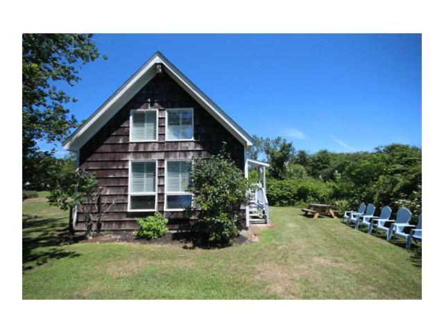 168 Old Town Rd, Block Island, RI 02807 (MLS #1133289) :: The Seyboth Team