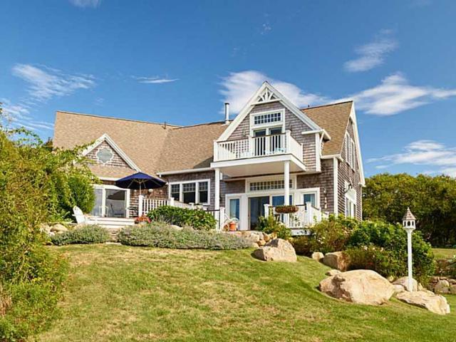 1507 Off West Side Rd, Block Island, RI 02807 (MLS #1133746) :: Onshore Realtors