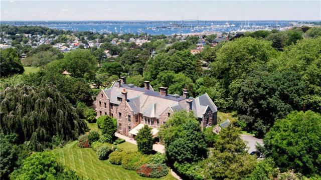 459 Bellevue Av, Newport, RI 02840 (MLS #1156580) :: Westcott Properties