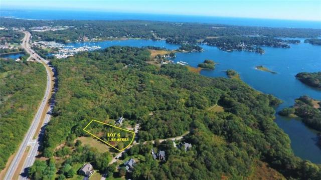 0 - LOT 5 SPARTINA COVE WY, South Kingstown, RI 02879 (MLS #1158414) :: Anytime Realty