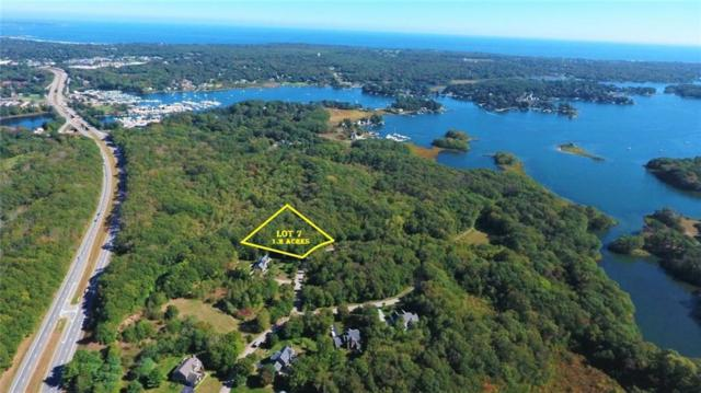 0 - LOT 7 SPARTINA COVE WY, South Kingstown, RI 02879 (MLS #1158424) :: Anytime Realty