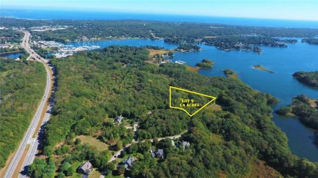 0 - LOT 9 SPARTINA COVE WY, South Kingstown, RI 02879 (MLS #1158430) :: Anytime Realty