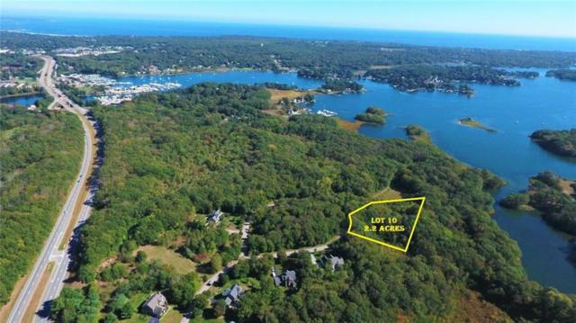 0 - LOT 10 SPARTINA COVE WY, South Kingstown, RI 02879 (MLS #1158432) :: Welchman Real Estate Group | Keller Williams Luxury International Division