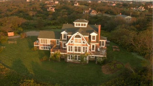 1680 Spring St, Block Island, RI 02807 (MLS #1168912) :: Westcott Properties