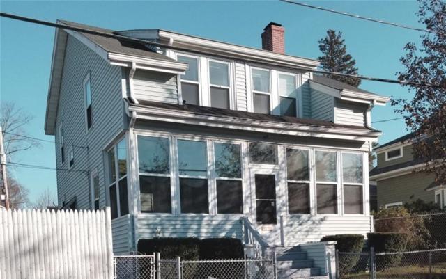 4 Mt Hope Av, East Side Of Prov, RI 02906 (MLS #1178668) :: Westcott Properties