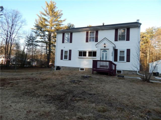1033 Round Top Rd, Burrillville, RI 02830 (MLS #1181913) :: The Goss Team at RE/MAX Properties