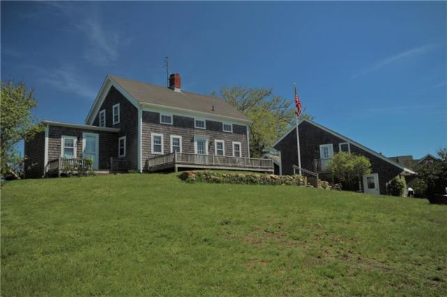 475 Old Town Rd, Block Island, RI 02807 (MLS #1181937) :: The Goss Team at RE/MAX Properties