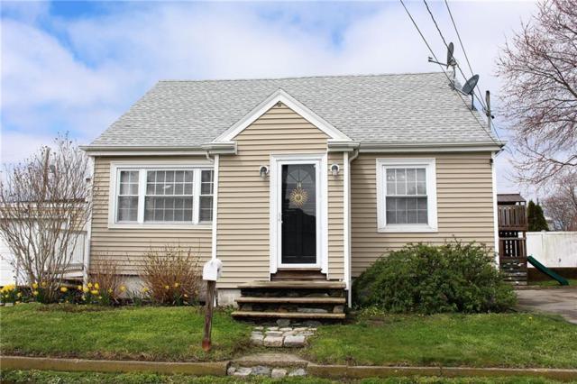 14 Cottage Av, Portsmouth, RI 02871 (MLS #1182215) :: Welchman Real Estate Group | Keller Williams Luxury International Division