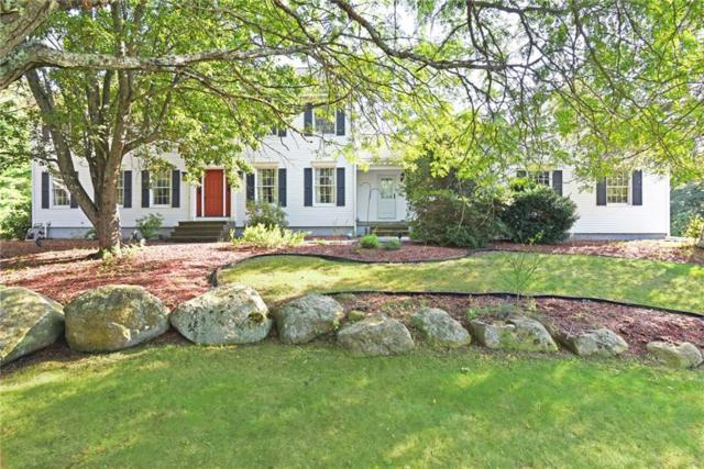 1600 Frenchtown Rd, East Greenwich, RI 02818 (MLS #1182833) :: Welchman Real Estate Group | Keller Williams Luxury International Division