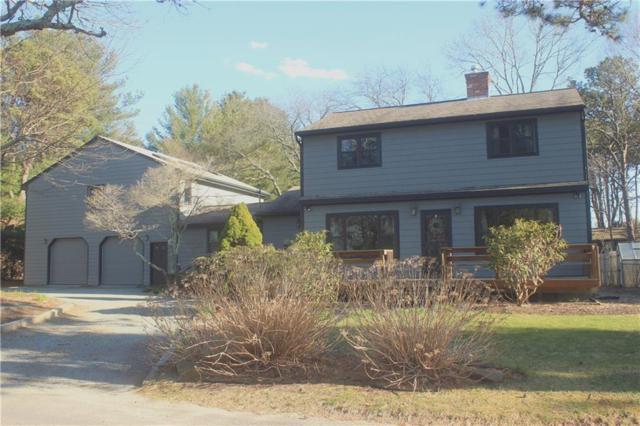 5 Buoy St, Jamestown, RI 02835 (MLS #1185133) :: Welchman Real Estate Group   Keller Williams Luxury International Division