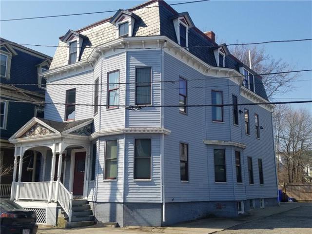 151 Vinton St, Unit#1 #1, Providence, RI 02909 (MLS #1187661) :: Albert Realtors