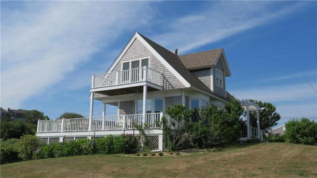 250 Old Town Rd, Block Island, RI 02807 (MLS #1188506) :: Westcott Properties