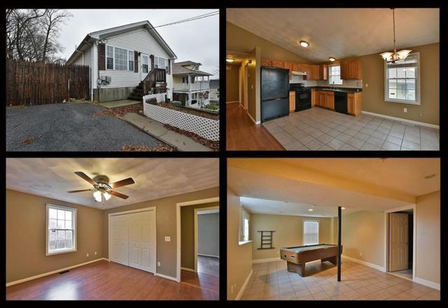 147 Mount Saint Charles Av, Woonsocket, RI 02895 (MLS #1188518) :: Welchman Real Estate Group   Keller Williams Luxury International Division