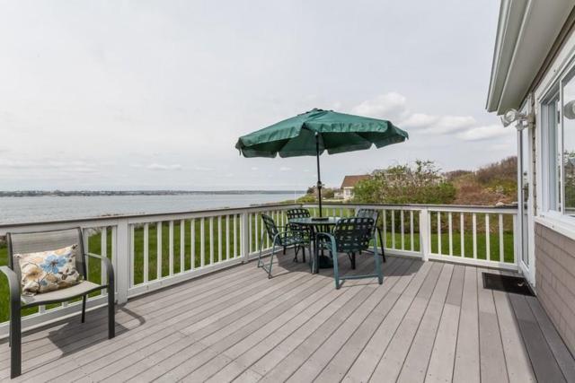 60 Bonnet View Dr, Jamestown, RI 02835 (MLS #1189047) :: Welchman Real Estate Group | Keller Williams Luxury International Division