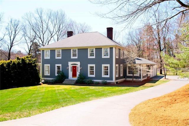 17 Highpoint Dr, North Smithfield, RI 02896 (MLS #1190664) :: Welchman Real Estate Group | Keller Williams Luxury International Division