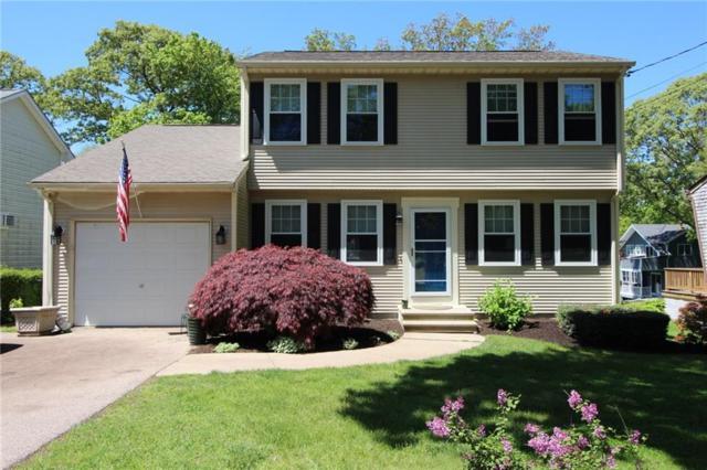 431 Sampan Av, Jamestown, RI 02835 (MLS #1190831) :: Welchman Real Estate Group   Keller Williams Luxury International Division