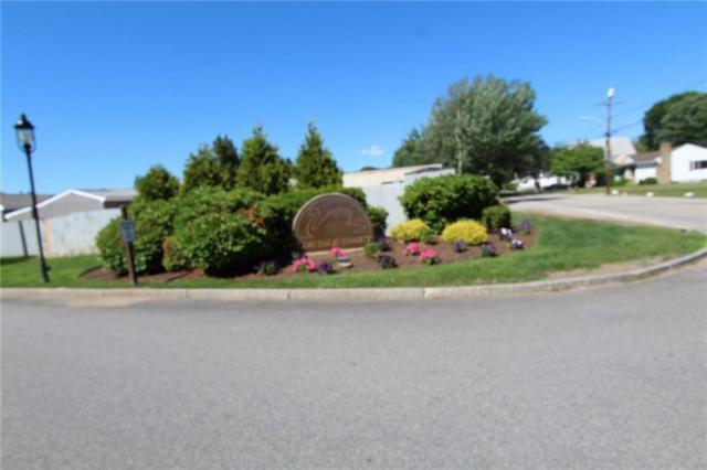 40 Stone Trail St, Unit#B B, North Providence, RI 02904 (MLS #1190859) :: The Martone Group