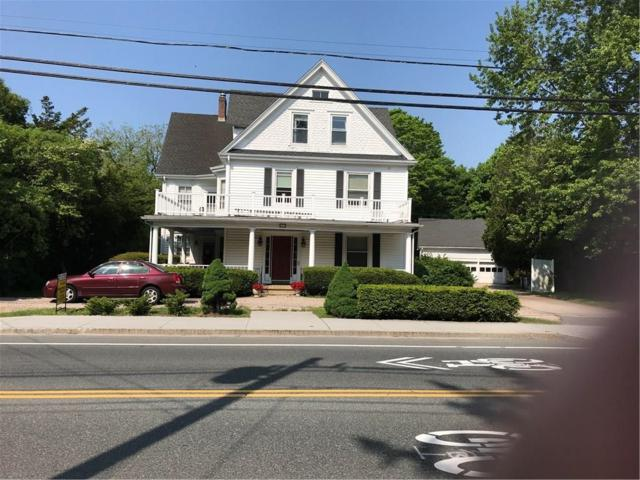 51 Beach St, Westerly, RI 02891 (MLS #1191361) :: Westcott Properties