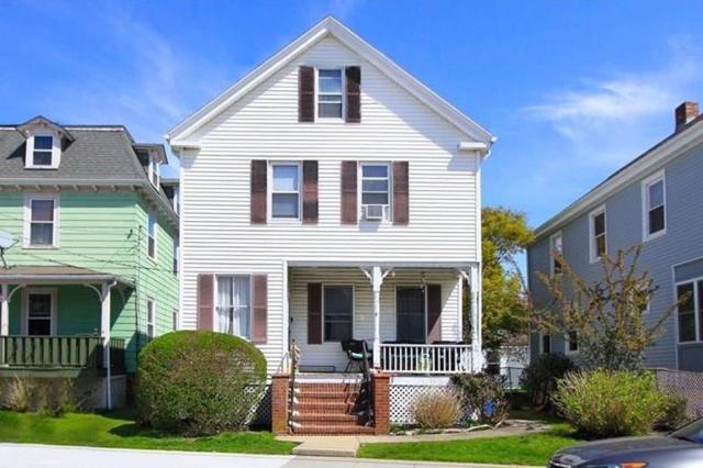 6 Carroll Av, Newport, RI 02840 (MLS #1191401) :: The Martone Group