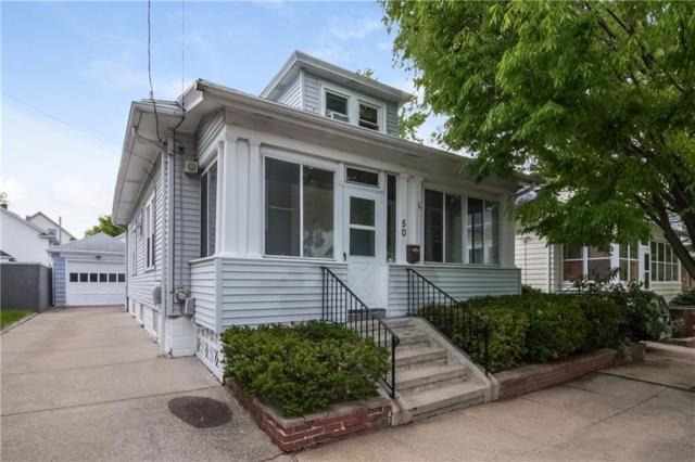 50 Grosvenor Av, Providence, RI 02908 (MLS #1192397) :: Westcott Properties