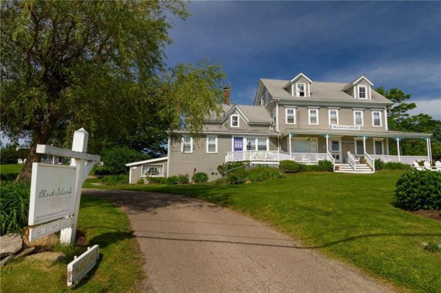 356 High St, Block Island, RI 02807 (MLS #1192414) :: Onshore Realtors