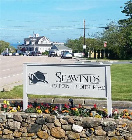 1125 Point Judith Rd, Unit#C-3 C-3, Narragansett, RI 02882 (MLS #1192521) :: The Martone Group