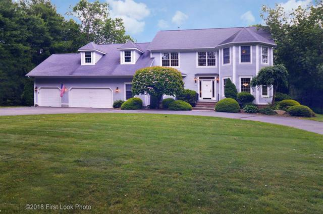 159 Shadow Brook Dr, Warwick, RI 02886 (MLS #1193286) :: The Goss Team at RE/MAX Properties