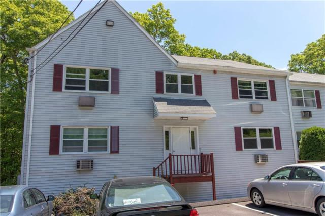 9 Apache Dr, Unit#I I, Westerly, RI 02891 (MLS #1193564) :: The Goss Team at RE/MAX Properties