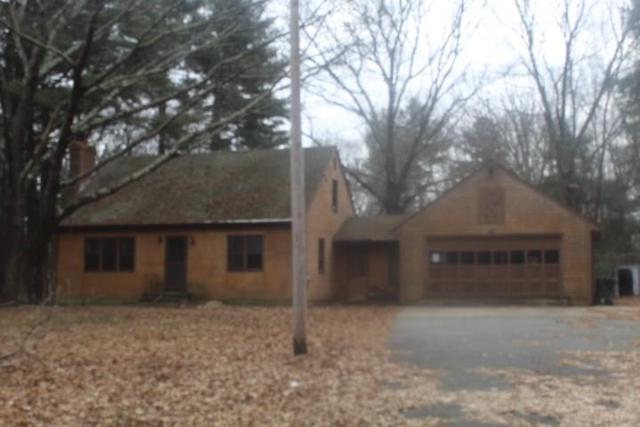 1025 Mount Pleasant Rd, Burrillville, RI 02830 (MLS #1198684) :: Anytime Realty
