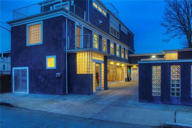 46 Houston Av, Newport, RI 02840 (MLS #1198805) :: Westcott Properties