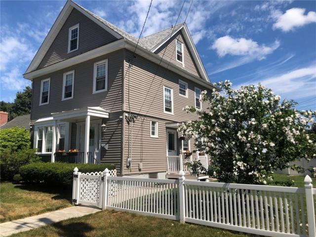 29 Nichols St, Cranston, RI 02920 (MLS #1198973) :: Westcott Properties