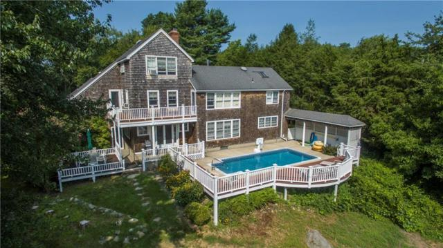 2180 Boston Neck Rd, North Kingstown, RI 02874 (MLS #1199918) :: Westcott Properties