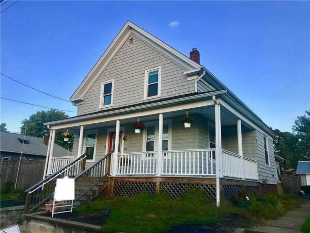 210 Orchard St, Cranston, RI 02910 (MLS #1201452) :: The Martone Group