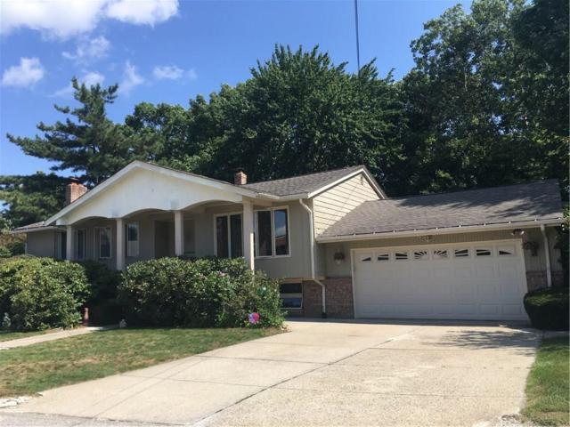 6 Tanglewood Lane, North Providence, RI 02904 (MLS #1202085) :: Westcott Properties