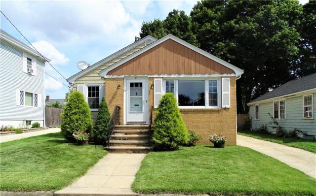 47 Wellesley Av, North Providence, RI 02911 (MLS #1202738) :: Anytime Realty