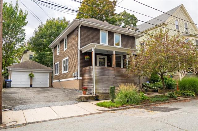 101 Forest St, East Side Of Prov, RI 02906 (MLS #1204068) :: Westcott Properties