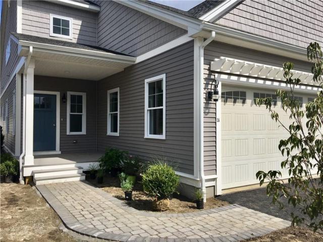 300 Stillwater Rd, Unit#4A 4A, Smithfield, RI 02917 (MLS #1204388) :: The Goss Team at RE/MAX Properties
