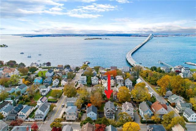 98 Third St, Newport, RI 02840 (MLS #1204568) :: Westcott Properties