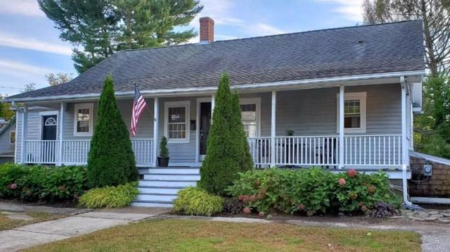 325 Chapel St, Burrillville, RI 02830 (MLS #1205358) :: The Goss Team at RE/MAX Properties