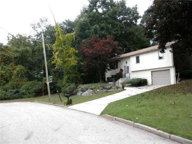 67 Ridgewood Rd, Cranston, RI 02921 (MLS #1206094) :: The Martone Group