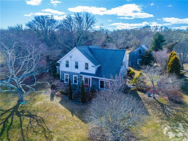25 S Maple Av, Little Compton, RI 02837 (MLS #1206119) :: The Martone Group