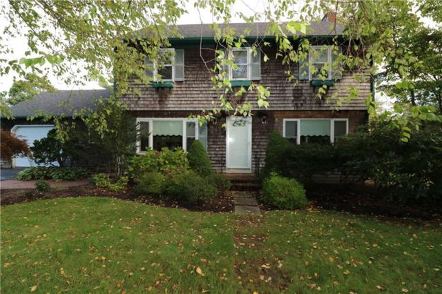 26 Noble St, Narragansett, RI 02882 (MLS #1206937) :: Westcott Properties