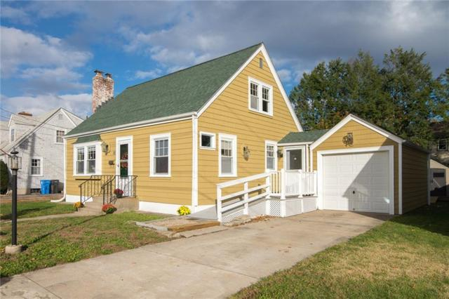 22 Community Dr, Cranston, RI 02905 (MLS #1209075) :: The Goss Team at RE/MAX Properties