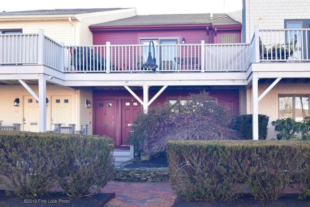304 Swans Wharf Row, Newport, RI 02840 (MLS #1211040) :: The Martone Group