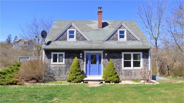 1270 Side Rd, Block Island, RI 02807 (MLS #1211900) :: The Seyboth Team