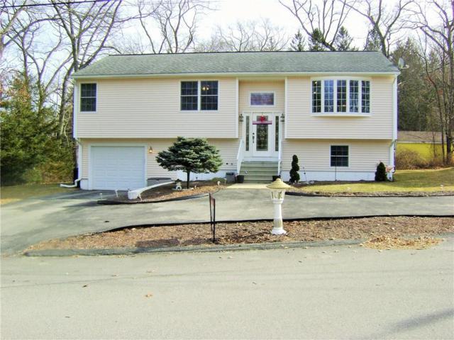 3 Woodhaven Dr, Johnston, RI 02919 (MLS #1212428) :: Westcott Properties