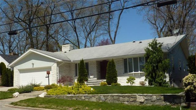 177 Rangeley Rd, Cranston, RI 02920 (MLS #1214082) :: The Martone Group