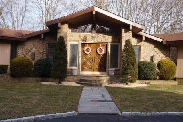 151 Harris Rd, Smithfield, RI 02917 (MLS #1214614) :: Westcott Properties