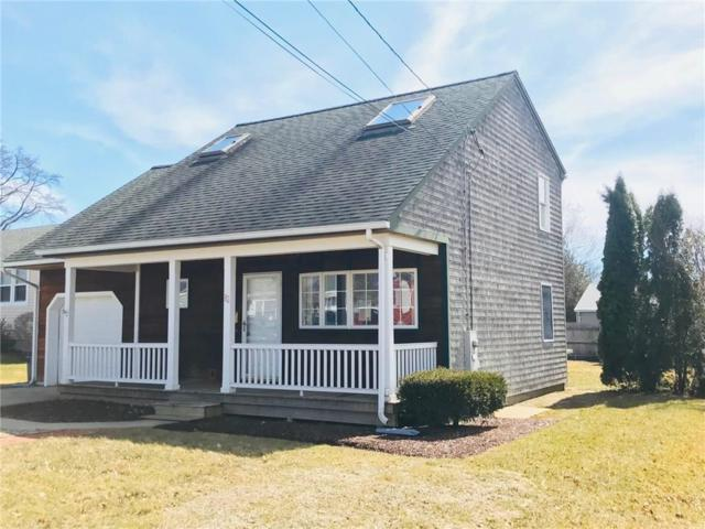 82 Fales Rd, Bristol, RI 02809 (MLS #1216248) :: The Seyboth Team