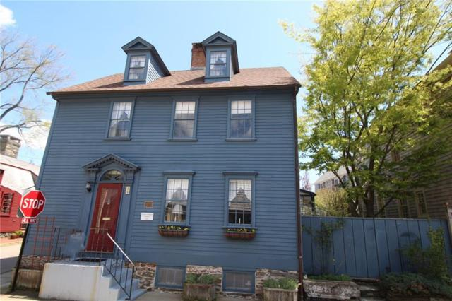 26 Thomas St, Newport, RI 02840 (MLS #1217508) :: The Seyboth Team